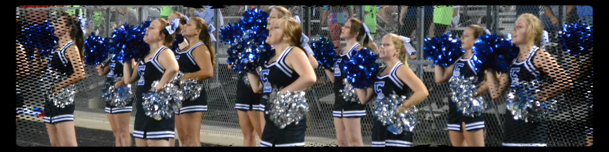 EHHS Cheer