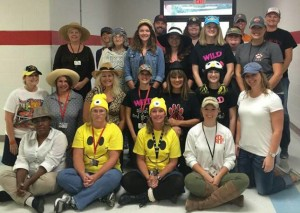 teachers hat day