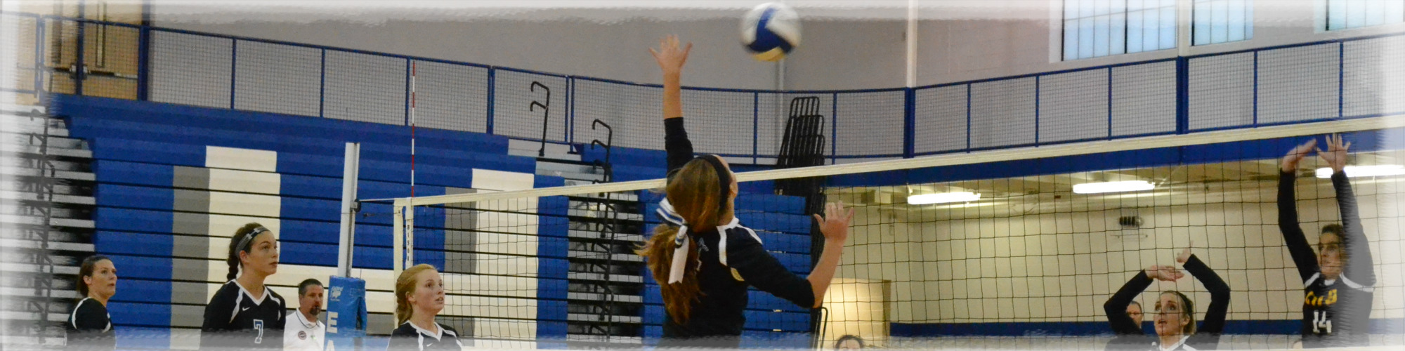 EHHS Volleyball