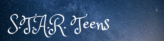 EHHS S.T.A.R. Teens