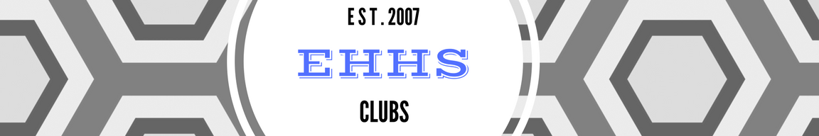 EHHS Club Page