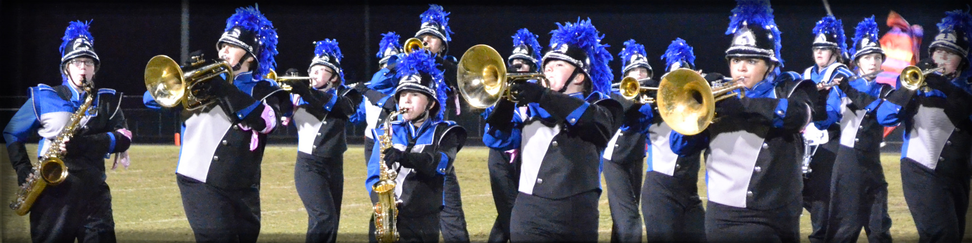 EHHS Marching Eagles