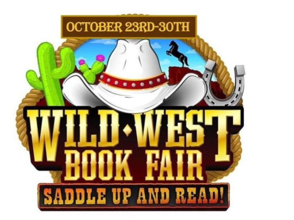 Book Fair at CIS